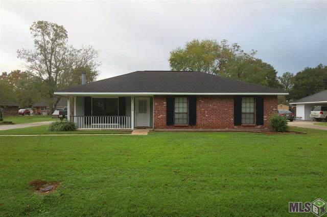 37120 John St, Geismar, LA 70734 (#2020016687) :: Smart Move Real Estate