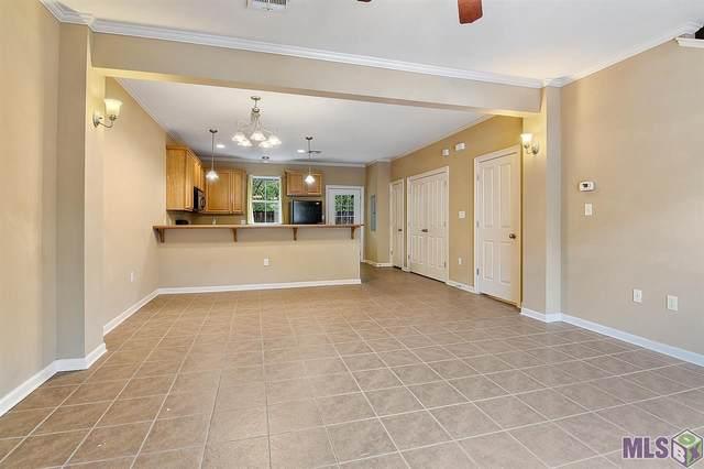 2405 Brightside Dr #41, Baton Rouge, LA 70820 (#2020016880) :: Smart Move Real Estate