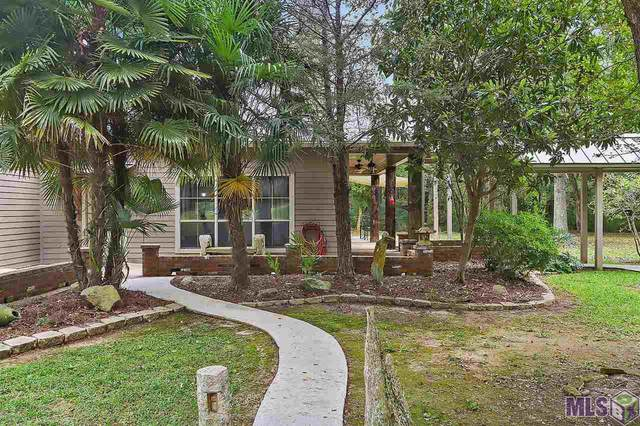 11283 N Wakefield Dr, St Francisville, LA 70775 (#2020016955) :: Darren James & Associates powered by eXp Realty