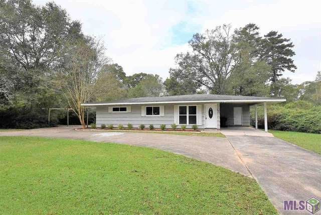 1351 N Woodcrest Ave, Denham Springs, LA 70726 (#2020017036) :: The W Group with Keller Williams Realty Greater Baton Rouge
