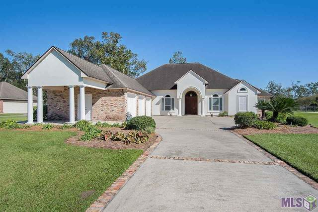 7492 Lillie Valley Dr, Gonzales, LA 70737 (#2020017046) :: Darren James & Associates powered by eXp Realty