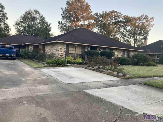 5135 Elm Ridge Dr, Baton Rouge, LA 70817 (#2020017179) :: Darren James & Associates powered by eXp Realty