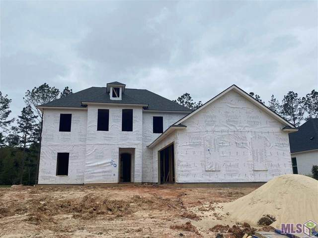30644 Bluewing Crescent, Springfield, LA 70462 (#2020017238) :: The W Group