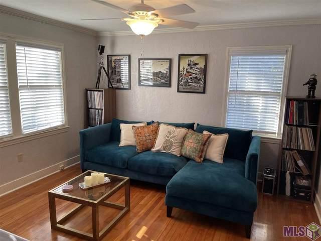 4723 Sweetbriar St, Baton Rouge, LA 70808 (#2020017247) :: Patton Brantley Realty Group