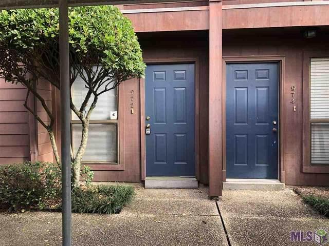 972 Ridgepoint Ct 13-B, Baton Rouge, LA 70810 (#2020017472) :: Patton Brantley Realty Group
