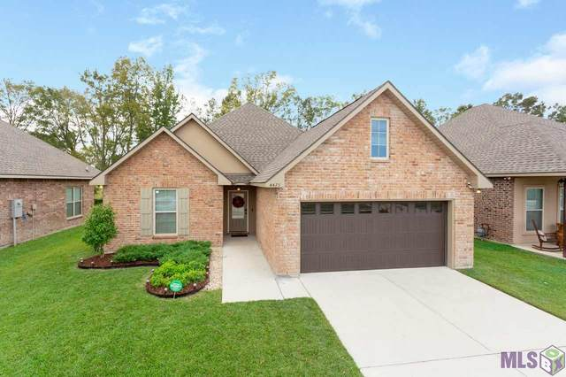 4475 Belle Vue Dr, Addis, LA 70710 (#2020017522) :: The W Group with Keller Williams Realty Greater Baton Rouge