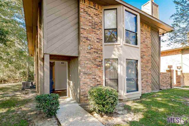 2041 Brightside View Dr A, Baton Rouge, LA 70820 (#2020017621) :: Patton Brantley Realty Group