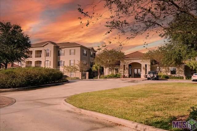 6765 Corporate Blvd #11109, Baton Rouge, LA 70809 (#2020017682) :: Darren James & Associates powered by eXp Realty
