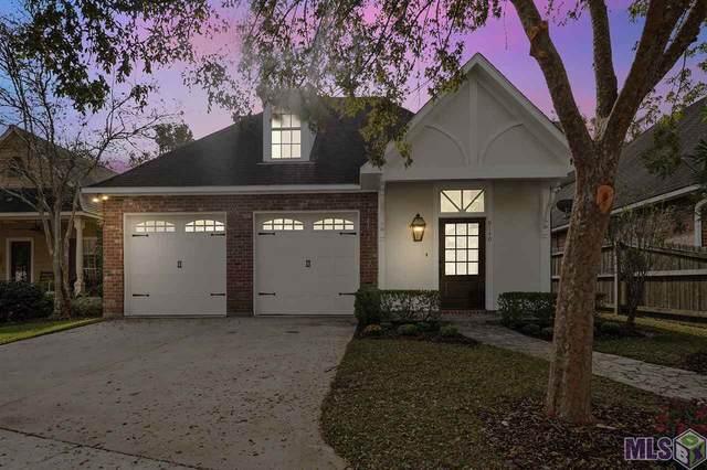 9140 Old Garden Ave, Baton Rouge, LA 70806 (#2020017701) :: Darren James & Associates powered by eXp Realty