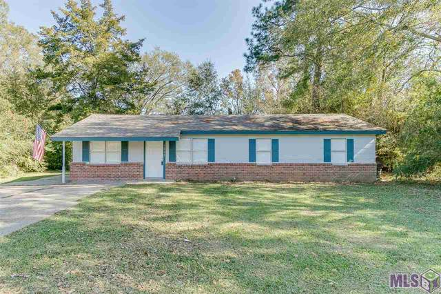 1262 Mchugh Rd, Baker, LA 70714 (#2020017802) :: Patton Brantley Realty Group
