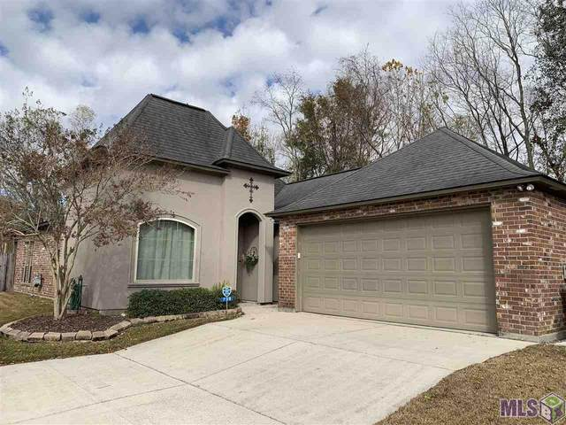 739 Alaynas Court, Baton Rouge, LA 70810 (#2020017900) :: The W Group with Keller Williams Realty Greater Baton Rouge