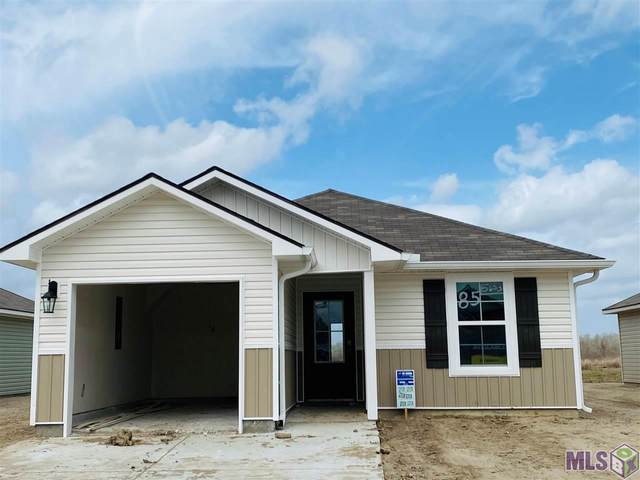 5653 Magnolia De Percy Dr, Carville, LA 70721 (#2020017968) :: The W Group