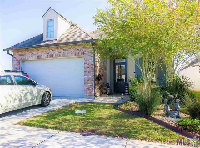 2872 Cresthaven Ave, Baton Rouge, LA 70810 (#2020018037) :: Darren James & Associates powered by eXp Realty