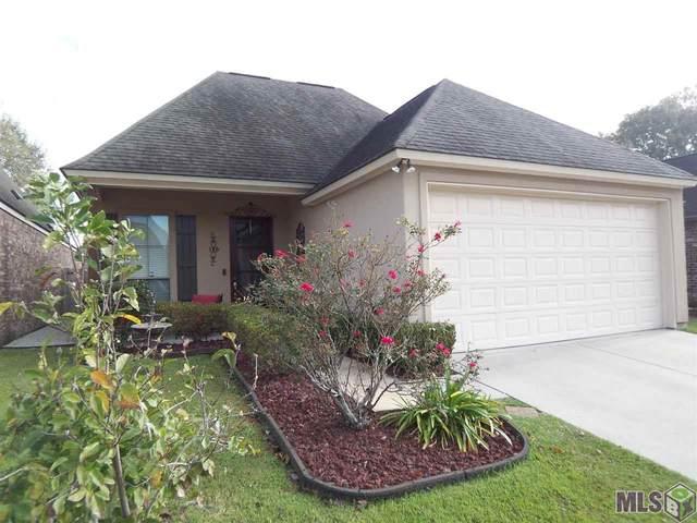 17863 Willow Trail Dr, Baton Rouge, LA 70817 (#2020018093) :: Smart Move Real Estate