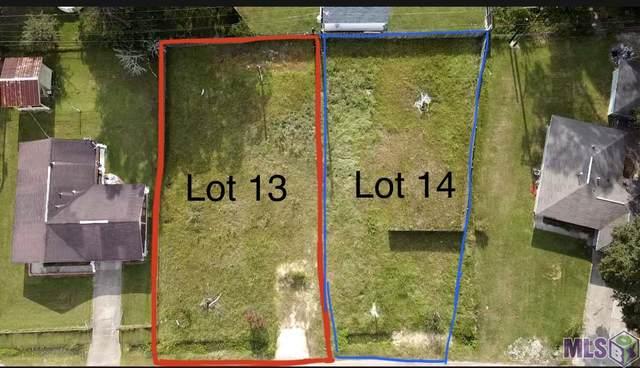 Lot 14 Anderson Dr, Denham Springs, LA 70726 (#2020018107) :: Darren James & Associates powered by eXp Realty