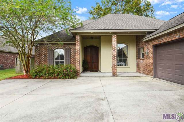 39078 Corinne Cir, Prairieville, LA 70769 (#2020018113) :: The W Group with Keller Williams Realty Greater Baton Rouge
