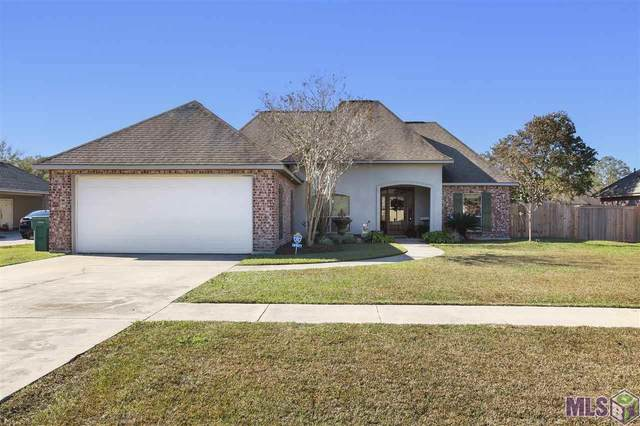 35671 Ridgeland Dr, Denham Springs, LA 70706 (#2020018222) :: Smart Move Real Estate