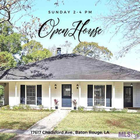 17617 Chadsford Ave, Baton Rouge, LA 70817 (#2020018319) :: Patton Brantley Realty Group