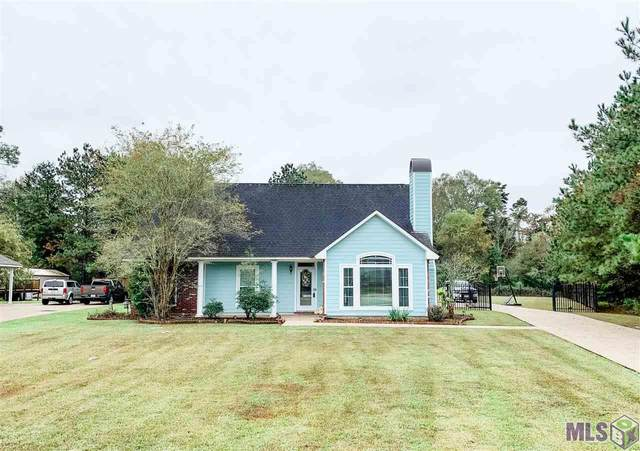 7984 Fitzgerald Dr, Denham Springs, LA 70706 (#2020018414) :: Smart Move Real Estate
