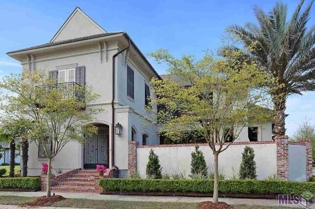 11406 The Gardens Dr, Baton Rouge, LA 70810 (#2020018488) :: The W Group with Keller Williams Realty Greater Baton Rouge