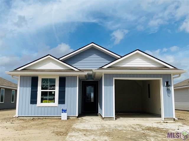 5659 Magnolia De Percy Dr, Carville, LA 70721 (#2020018518) :: Smart Move Real Estate