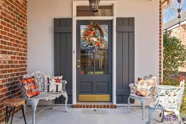 13388 Natchez Ct, Baton Rouge, LA 70810 (#2020018557) :: Smart Move Real Estate