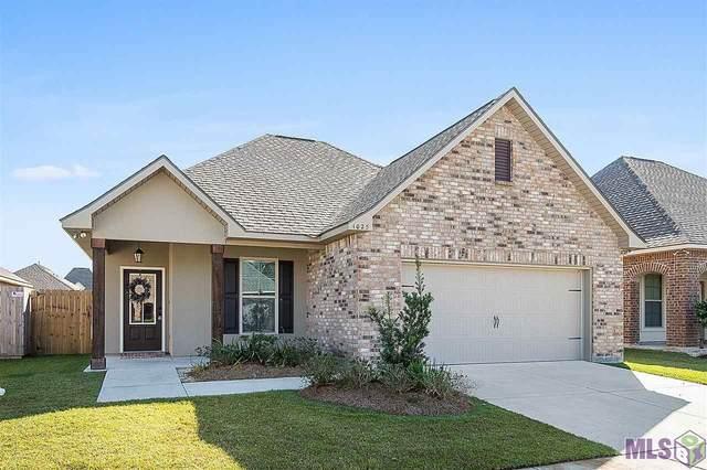 1025 Shadow Bluff Dr, Baton Rouge, LA 70820 (#2020018691) :: Smart Move Real Estate