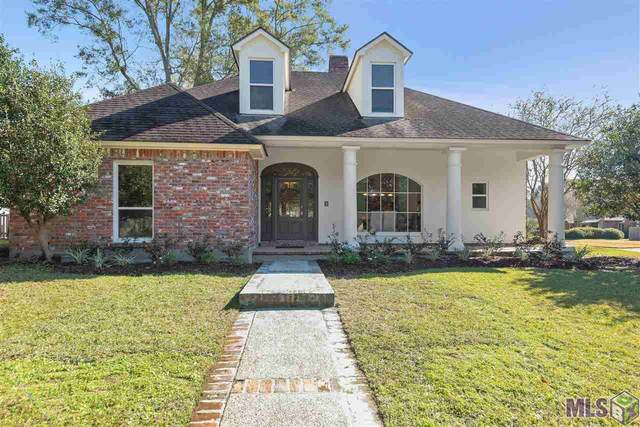 612 Woodgate Blvd, Baton Rouge, LA 70808 (#2020019014) :: Smart Move Real Estate