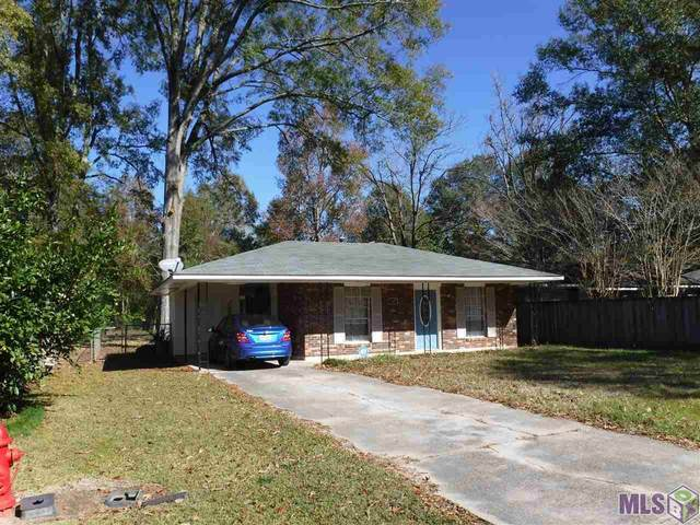 1547 Callie St, Jackson, LA 70748 (#2020019067) :: Patton Brantley Realty Group