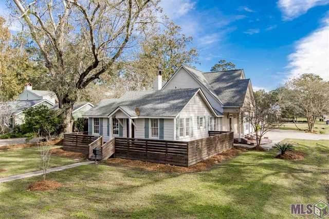 1465 Audubon Ave, Baton Rouge, LA 70806 (#2020019103) :: Darren James & Associates powered by eXp Realty
