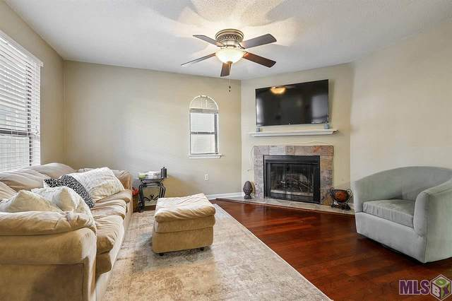 3330 Willard St #705, Baton Rouge, LA 70802 (#2020019419) :: RE/MAX Properties