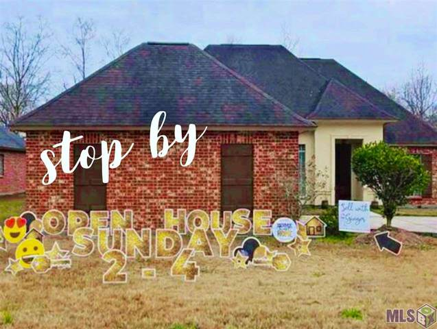 29912 Bram, Livingston, LA 70754 (#2020019466) :: The W Group with Keller Williams Realty Greater Baton Rouge