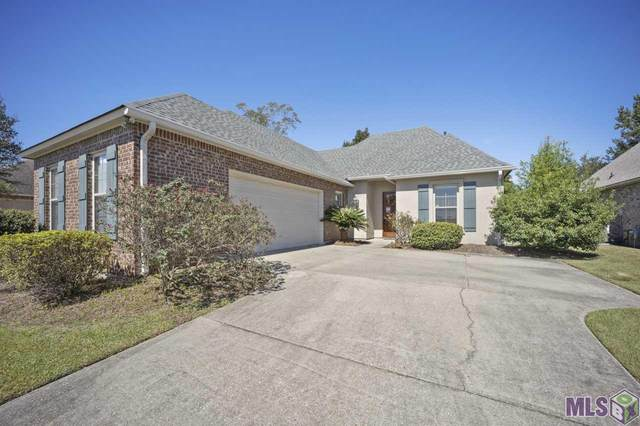 13151 Woodridge Ave, Baton Rouge, LA 70809 (#2020019505) :: The W Group with Keller Williams Realty Greater Baton Rouge