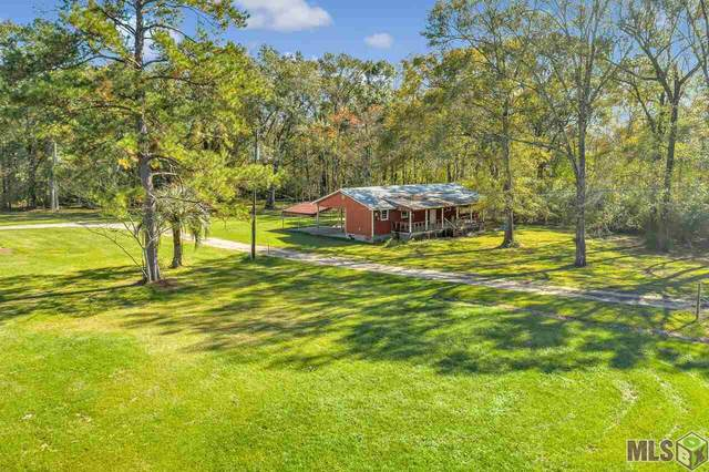 24550 Juban Rd, Denham Springs, LA 70726 (#2020019614) :: Smart Move Real Estate
