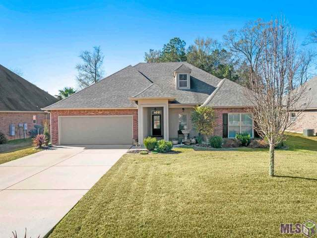 870 Woodsprings Ct, Covington, LA 70433 (#2020019628) :: Darren James & Associates powered by eXp Realty