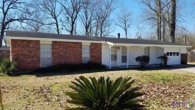 6850 St Francis Ave, Baton Rouge, LA 70811 (#2020019724) :: Smart Move Real Estate