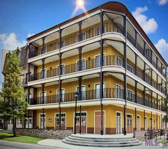 3347 Nicholson Dr A108, Baton Rouge, LA 70802 (#2020019737) :: Patton Brantley Realty Group