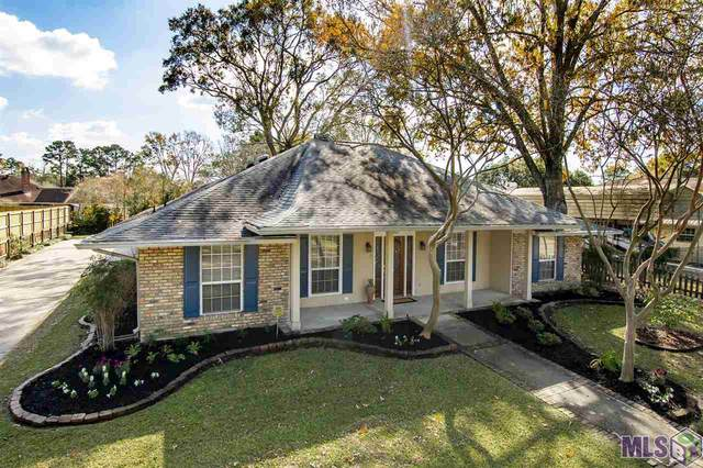 4117 Blecker Dr, Baton Rouge, LA 70809 (#2020019745) :: The W Group with Keller Williams Realty Greater Baton Rouge