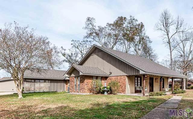 17623 Preston Ave, Baton Rouge, LA 70817 (#2020019798) :: The W Group