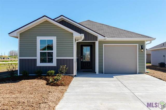 5669 Magnolia De Percy Dr, Carville, LA 70721 (#2021000057) :: The W Group