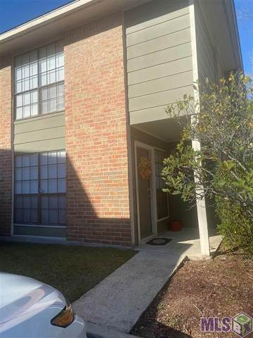 232 Antrim Dr D, Baton Rouge, LA 70815 (#2021000058) :: The W Group with Keller Williams Realty Greater Baton Rouge