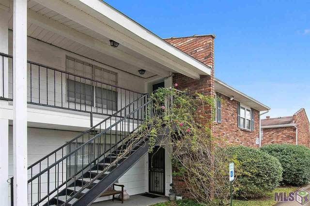 1701 Lobdell Ave #5, Baton Rouge, LA 70806 (#2021000099) :: Patton Brantley Realty Group