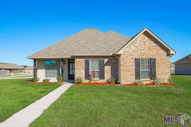25295 White Lake Ave, Livingston, LA 70754 (#2021000115) :: The W Group with Keller Williams Realty Greater Baton Rouge