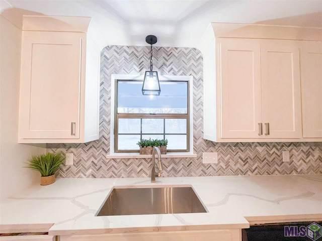 43382 Circle Oaks Dr, Gonzales, LA 70737 (#2021000148) :: RE/MAX Properties