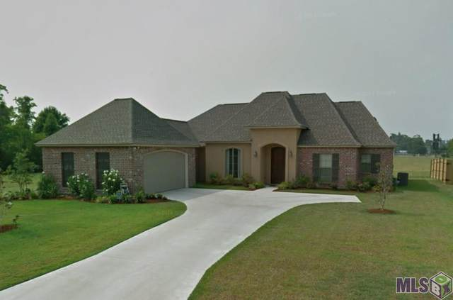 38555 Redtail Dr, Prairieville, LA 70769 (#2021000225) :: The W Group