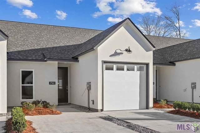 17562 Comfort Blvd, Baton Rouge, LA 70817 (#2021000272) :: RE/MAX Properties