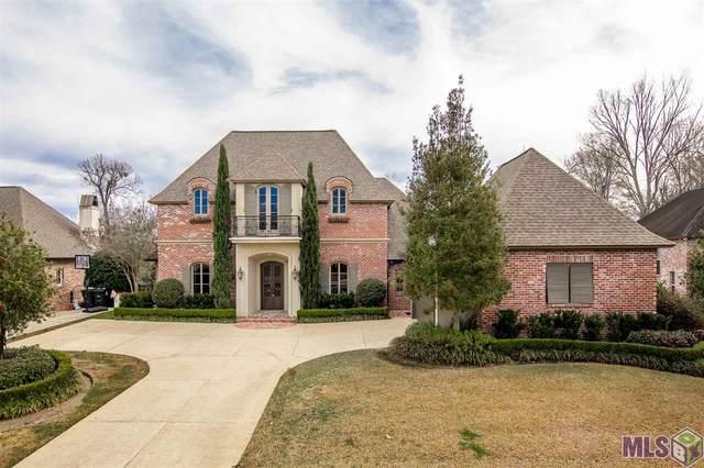 13735 Paddington Ln, Baton Rouge, LA 70810 (#2021000322) :: RE/MAX Properties