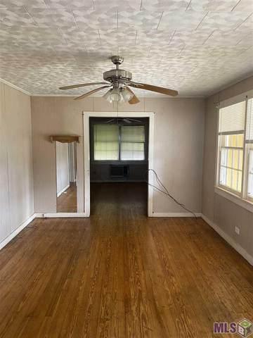 312 Washington St, Napoleonville, LA 70390 (#2021000356) :: Patton Brantley Realty Group