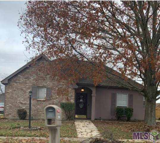 1026 Elvin Dr, Baton Rouge, LA 70810 (#2021000406) :: The W Group with Keller Williams Realty Greater Baton Rouge