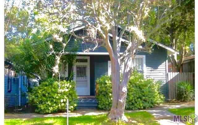 833 Mayflower St, Baton Rouge, LA 70802 (#2021000480) :: Patton Brantley Realty Group